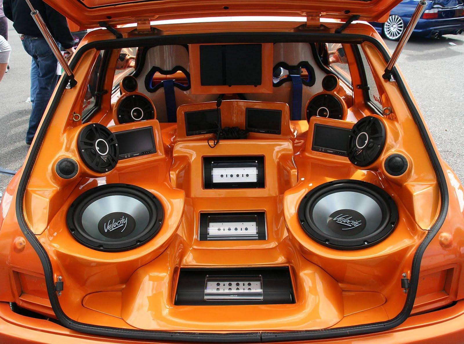 Голос авто: 10 звуков машины о которых стоит переживать водителю