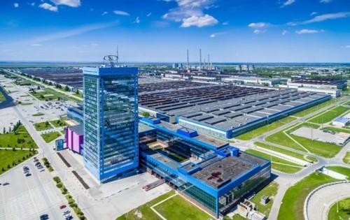 АВТОВАЗ увеличит производственный план более чем на 10%