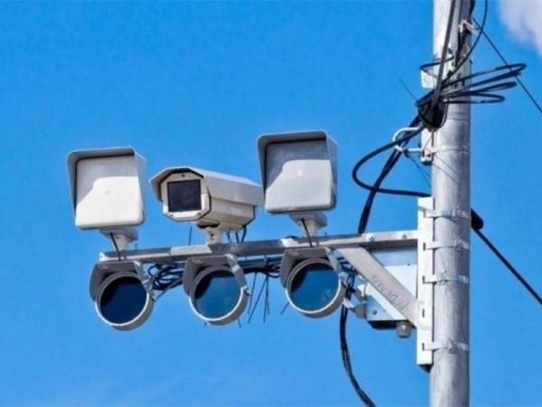 Дорожные камеры будут фиксировать еще одно нарушение