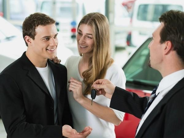 Льготные кредиты распространят на электромобили